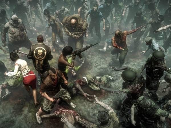Dead Island. Для добавления игры в любимые нужно зарегистрироваться или ав