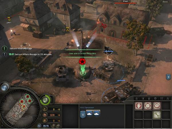 Патч company of heroes tales of valor 2.601.