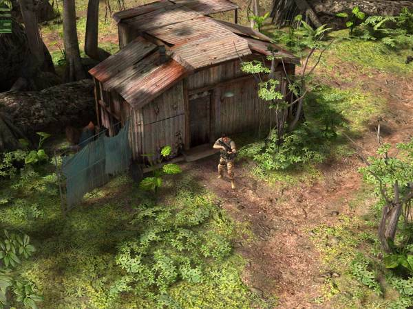 Jagged Alliance: Back in Action v1.13b + 6 DLC Repack от Fenixx.