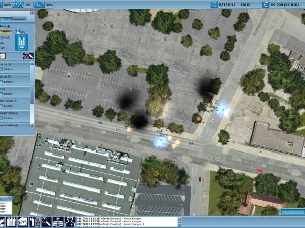Police Simulator - дата выхода, база знаний по игре Police Simulator на сай
