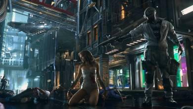 A Cyberpunk 2077 nem lesz ott az E3-on