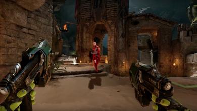Unreal Tournament - a föld alá visz az új pálya