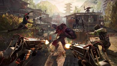 Shadow Warrior 2 - újabb gameplay videón Wang kalandjai