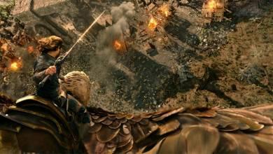 A Warcraft film jegyeladásai nem hozzák a várt sikert