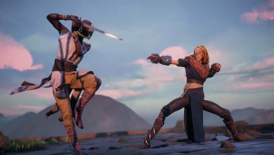 Absolver - verekedős szerepjátékot készítenek egykori Watch Dogs-fejlesztők