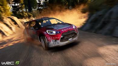 WRC 6 bejelentés - még idén indul a verseny